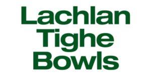 Lachlan Tighe Bowls
